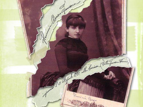 Romito, Matilde – 150 anni dalla nascita: Flaminia Bosco, una vita votata all'arte