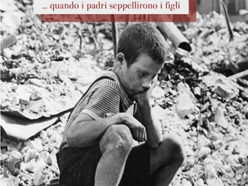 Catone Emanuele – 16 settembre 1943…quando i padri seppellirono i figli