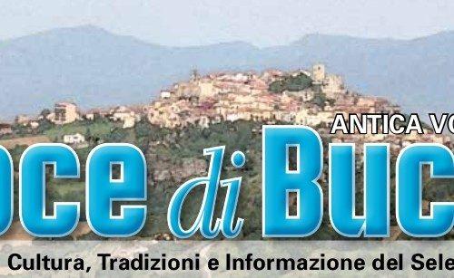 La Voce di Buccino – Anno 2007 (Numero 2)