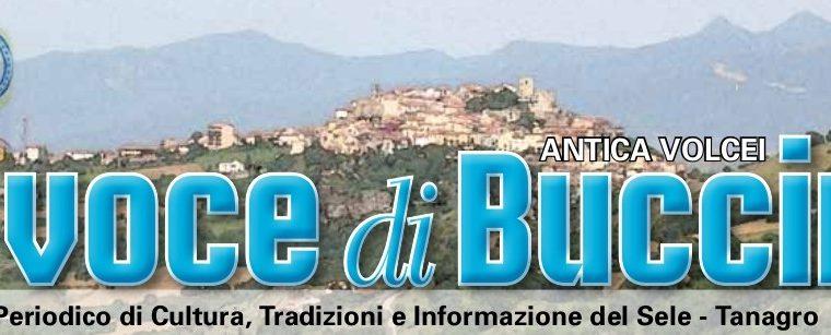 La Voce di Buccino – Anno 1994