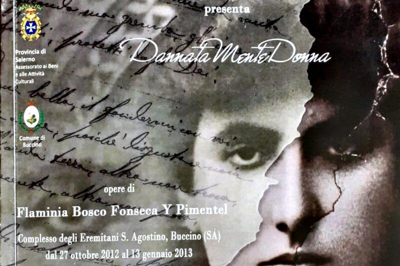 DannataMente Donna (Flaminia Bosco)